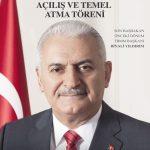 binali afiş 12 150x150 - 2019-2020 Akademik Yılı Açılış ve Temel Atma Töreni