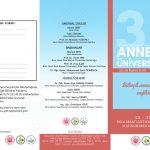 brosur 1 150x150 - III. Anneler Üniversitede Okulu