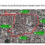 halk günü duraklar 3 150x150 - BAİBÜ, Açık Kapı Halk Görüşmeleriyle Kapılarını Halka Açıyor