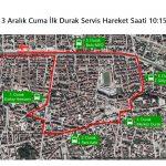 halk günü duraklar 4 150x150 - Rektör Alişarlı, Açık Kapı Halk Gününde Boluluları Misafir Etmeye Devam Ediyor