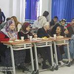 yaşlılar 5 150x150 - İzzet Baysal Huzurevi Sakinleri Misafirimiz Oldular