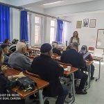 yaşlılar 7 150x150 - İzzet Baysal Huzurevi Sakinleri Misafirimiz Oldular