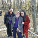 yaşlılar2 150x150 - İzzet Baysal Huzurevi Sakinleri Misafirimiz Oldular