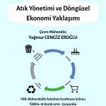 Cevre 150x150 - Atık Yönetimi ve Döngüsel Ekonomi Yaklaşımı / Konferans