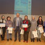 DSC 2764 150x150 - BAİBÜ Öncülüğünde Sürdürülen 3. Anneler Üniversitede Okulu Başarıyla Sona Erdi