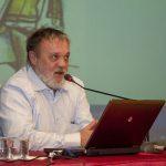DSC 4120 150x150 - Tarihçi Zoltan Bolek, BAİBÜ'de Türk-Macar İlişkilerini Anlattı