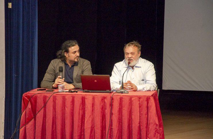 DSC 4138 741x486 - MARSA Projesi Kapsamında Mülteciler Konusu Uluslararası Panelde Konuşuldu