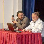 DSC 4158 150x150 - Tarihçi Zoltan Bolek, BAİBÜ'de Türk-Macar İlişkilerini Anlattı