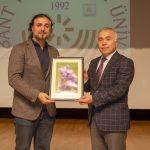 DSC 4178 150x150 - Tarihçi Zoltan Bolek, BAİBÜ'de Türk-Macar İlişkilerini Anlattı