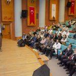 DSC 4394 150x150 - BAİBÜ'de Mikrobiyota Konferansı