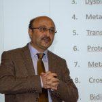 DSC 4400 150x150 - BAİBÜ'de Mikrobiyota Konferansı