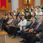 DSC 4401 150x150 - BAİBÜ'de Mikrobiyota Konferansı