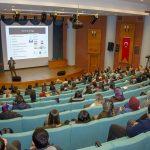 DSC 4404 150x150 - BAİBÜ'de Mikrobiyota Konferansı