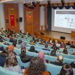 DSC 4413 150x150 - BAİBÜ'de Mikrobiyota Konferansı