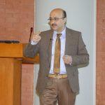 DSC 4428 150x150 - BAİBÜ'de Mikrobiyota Konferansı