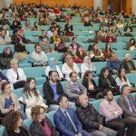 DSC 4432 150x150 - BAİBÜ'de Mikrobiyota Konferansı