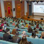 DSC 4440 150x150 - BAİBÜ'de Mikrobiyota Konferansı