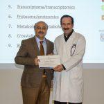 DSC 4463 150x150 - BAİBÜ'de Mikrobiyota Konferansı