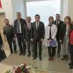 IMG 0973 150x150 - Yeniçağa Yaşar Çelik MYO'da Madde Bağımlılığı Konusunda Bilgilendirme Yapıldı