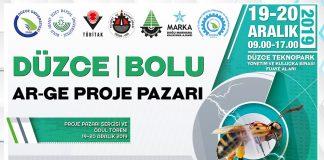 arge pazarı duzce 324x160 - MARSA Projesi Kapsamında Mülteciler Konusu Uluslararası Panelde Konuşuldu