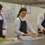 DSC 0822 150x150 - BAİBÜ-Arçelik İşbirliği Bolu Yemek Kültürüne Katkı Sağlayacak