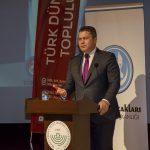 """DSC 7576 150x150 - BAİBÜ'de """"Milli Kültür ve Milli Kimlik"""" Konferansı"""