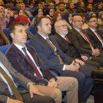 """DSC 7588 150x150 - BAİBÜ'de """"Milli Kültür ve Milli Kimlik"""" Konferansı"""