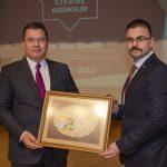 """DSC 7590 150x150 - BAİBÜ'de """"Milli Kültür ve Milli Kimlik"""" Konferansı"""