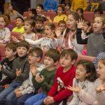 DSC 7606 150x150 - BAİBÜ'den Geleneksel Çocuk Oyunları Şenliği