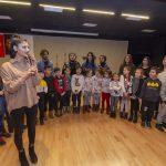DSC 7614 150x150 - BAİBÜ'den Geleneksel Çocuk Oyunları Şenliği