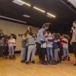 DSC 7626 150x150 - BAİBÜ'den Geleneksel Çocuk Oyunları Şenliği