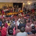 DSC 7660 150x150 - BAİBÜ'den Geleneksel Çocuk Oyunları Şenliği