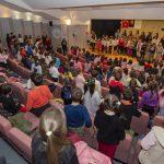 DSC 7666 150x150 - BAİBÜ'den Geleneksel Çocuk Oyunları Şenliği