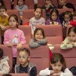 DSC 7702 150x150 - BAİBÜ'den Geleneksel Çocuk Oyunları Şenliği