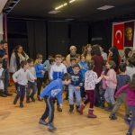 DSC 7747 150x150 - BAİBÜ'den Geleneksel Çocuk Oyunları Şenliği