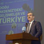 DSC 8055 150x150 - BAİBÜ'de Doğu Akdeniz'deki Gelişmeler ve Türkiye Paneli
