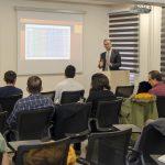 DSC 8190 150x150 - BAİBÜ'de TÜBİTAK 3501 Programı Proje Yazma Eğitimleri Devam Ediyor
