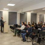 DSC 8198 150x150 - BAİBÜ'de TÜBİTAK 3501 Programı Proje Yazma Eğitimleri Devam Ediyor