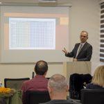 DSC 8218 150x150 - BAİBÜ'de TÜBİTAK 3501 Programı Proje Yazma Eğitimleri Devam Ediyor