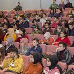 DSC 8272 150x150 - BAİBÜ'de Engellilere Yönelik Toplumsal Algı Semineri