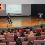 DSC 8292 150x150 - BAİBÜ'de Engellilere Yönelik Toplumsal Algı Semineri