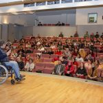 DSC 8311 150x150 - BAİBÜ'de Engellilere Yönelik Toplumsal Algı Semineri