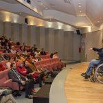 DSC 8316 150x150 - BAİBÜ'de Engellilere Yönelik Toplumsal Algı Semineri