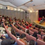 DSC 8320 150x150 - BAİBÜ'de Engellilere Yönelik Toplumsal Algı Semineri