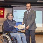 DSC 8378 150x150 - BAİBÜ'de Engellilere Yönelik Toplumsal Algı Semineri