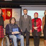 DSC 8385 150x150 - BAİBÜ'de Engellilere Yönelik Toplumsal Algı Semineri