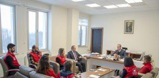 DSC 8541 324x160 - Rektör Alişarlı'dan Annelere Gıda Güvenliği Eğitimi
