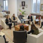 DSC 8633 150x150 - Göynük Araştırmaları ve Halk Kültürü Sempozyumu Hazırlık Toplantısı Yapıldı