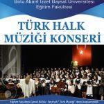 halk muzigi 2020 150x150 - BAİBÜ Eğitim Fakültesi Türk Halk Müziği Konseri