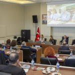 DSC 8931 150x150 - BATIKAF Hazırlık Toplantısı BAİBÜ'de Yapıldı